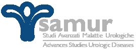 SAMUR – Studia Avanzati Malattie Urologiche Logo